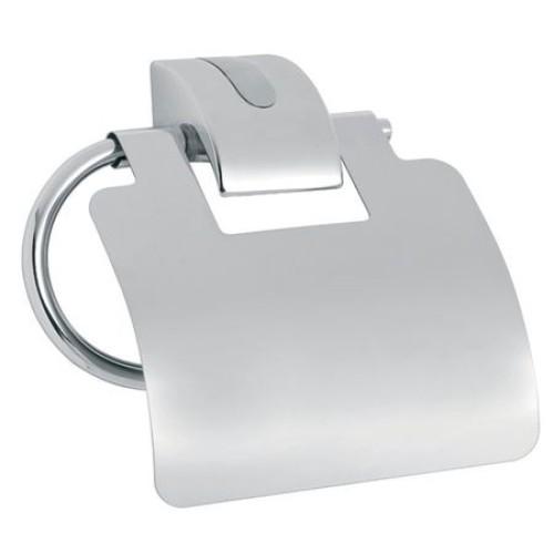 Suport hartie igienica cu protectie Cascata, Ferro