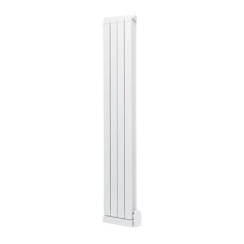 Radiator (calorifer) vertical aluminiu FERROLI TAL, 1400x3 elem, 1443x93x240, 945 W/elem