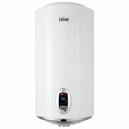 Boiler electric FERROLI TDG PLUS 50, 2500 W, 50 L
