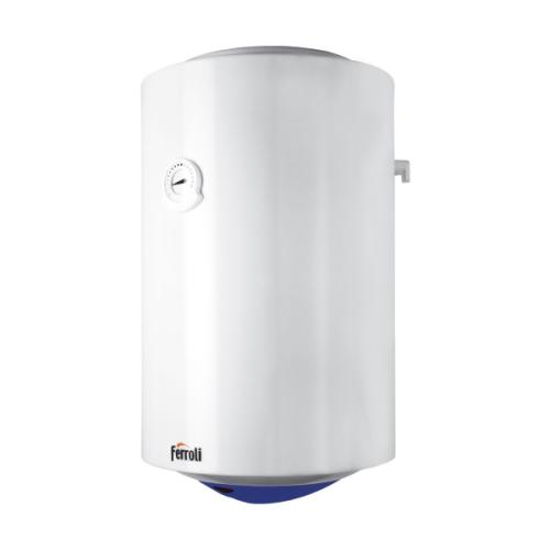 Boiler electric FERROLI CALYPSO 80 VE, 1500 W, 78 L