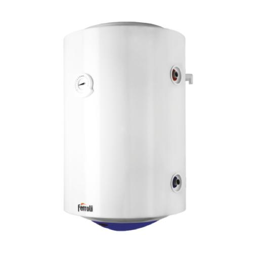 Boiler termoelectric FERROLI CALYPSO 150 VEMT, 1500 W, 130 L