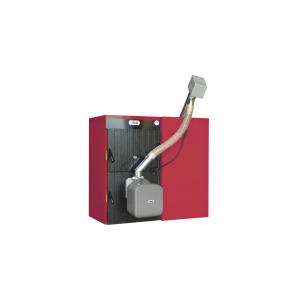 Centrala termica fonta pe peleti FERROLI SunPellet 4, 30 kW
