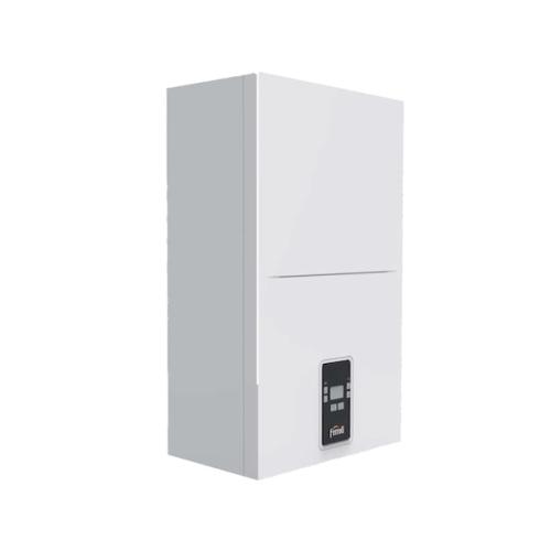 Centrala termica in condensare FERROLI BlueHelix Alpha 24C, 24 kW, clasa A, kit evacuare inclus