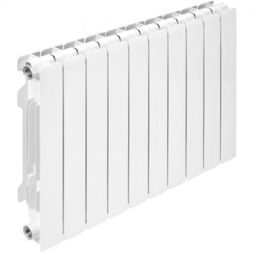 Radiator (calorifer) aluminiu FERROLI NEREOS 700HP, 681x80x100 mm, 159 W/elem