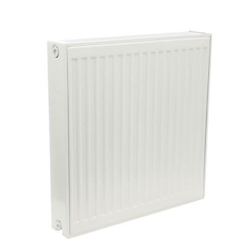 Radiator (calorifer) otel FERROLI GR F C22, 400x600 mm, 694 W, alb