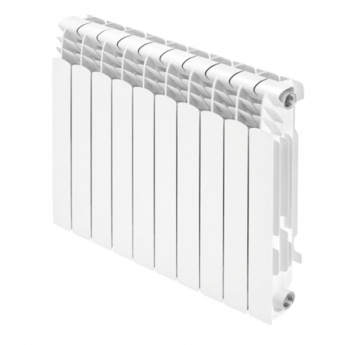 Radiator (calorifer) aluminiu FERROLI PROTEO 600HP, 581.5x80x100 mm, 135 W/elem