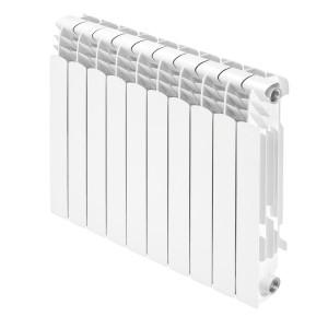 Radiator (calorifer) aluminiu FERROLI PROTEO 700HP, 681.5x80x100 mm, 159 W/elem