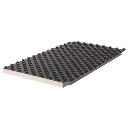 Placa cu nuturi PURMO NOPPJET UNI20, 20 mm, 8.96 MP/bax, EPS150